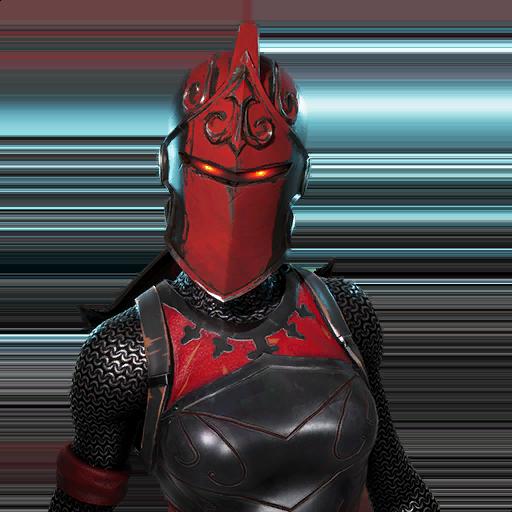 Red Knight icon - Red Knight (Красный рыцарь)