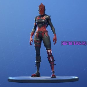Red Knight profile 300x300 - Красный рыцарь (Red Knight)