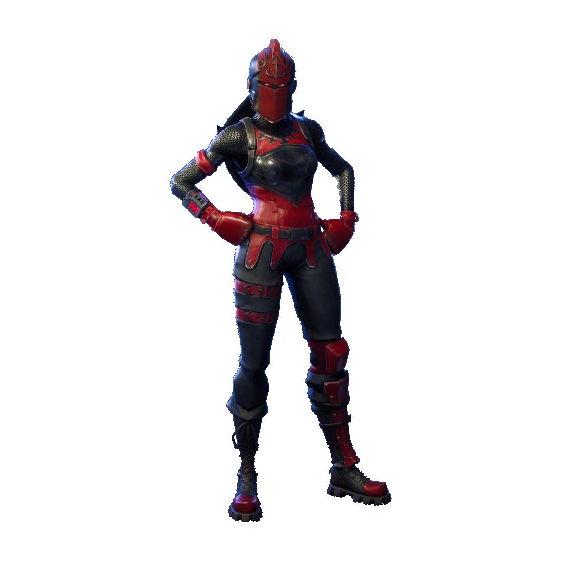 Red Knight - Red Knight (Красный рыцарь)