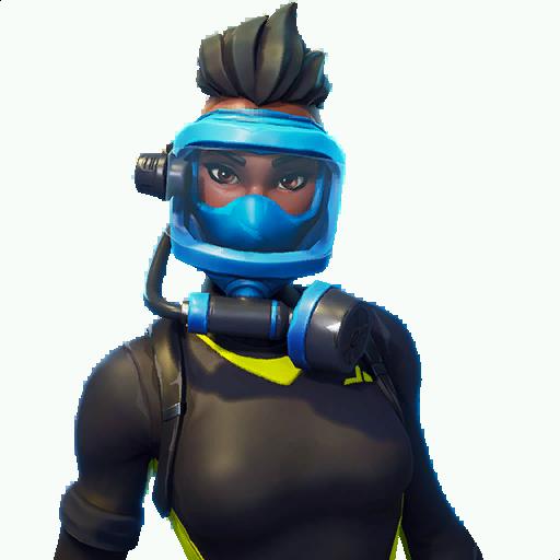 Reef Ranger icon - Коралловый рейнджер (Reef Ranger)