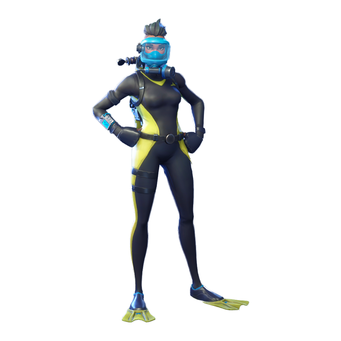 Reef Ranger - Коралловый рейнджер (Reef Ranger)