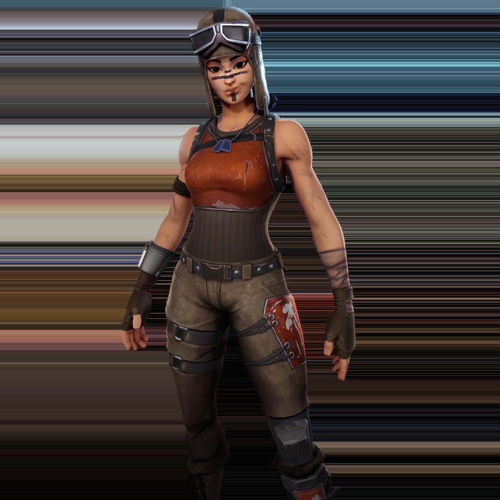 Renegade Raider featured - Renegade Raider (Рейдер-Изгой)