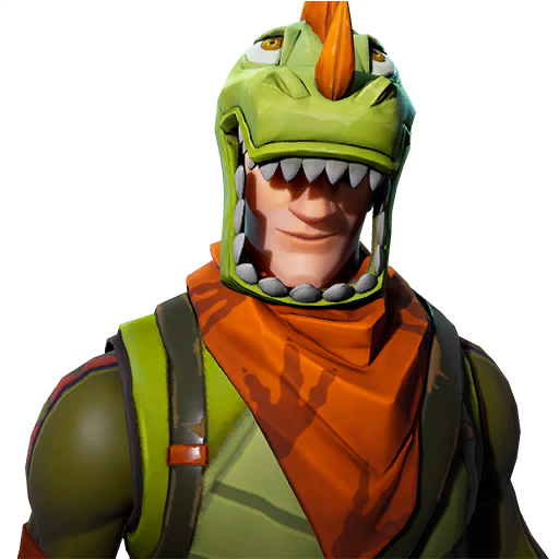 Rex icon - Рекс (Rex)