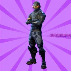 Rogue Agent 300x300 - Все скины Fortnite