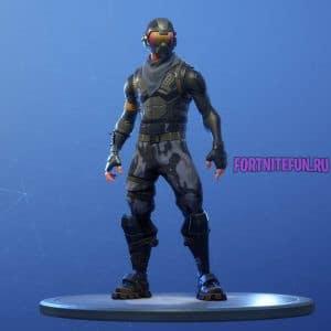 Rogue Agent fullface 300x300 - Агент-ренегат (Rogue Agent)