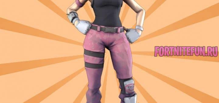 Rose Team Leader