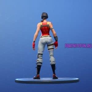 Scarlet Defender back 300x300 - Пурпурный защитник (Scarlet Defender)
