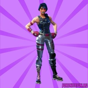 Sparkle Specialist 300x300 - Все скины Fortnite
