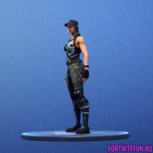 Survival Specialist profile 300x300 - Survival Specialist (Партизан)