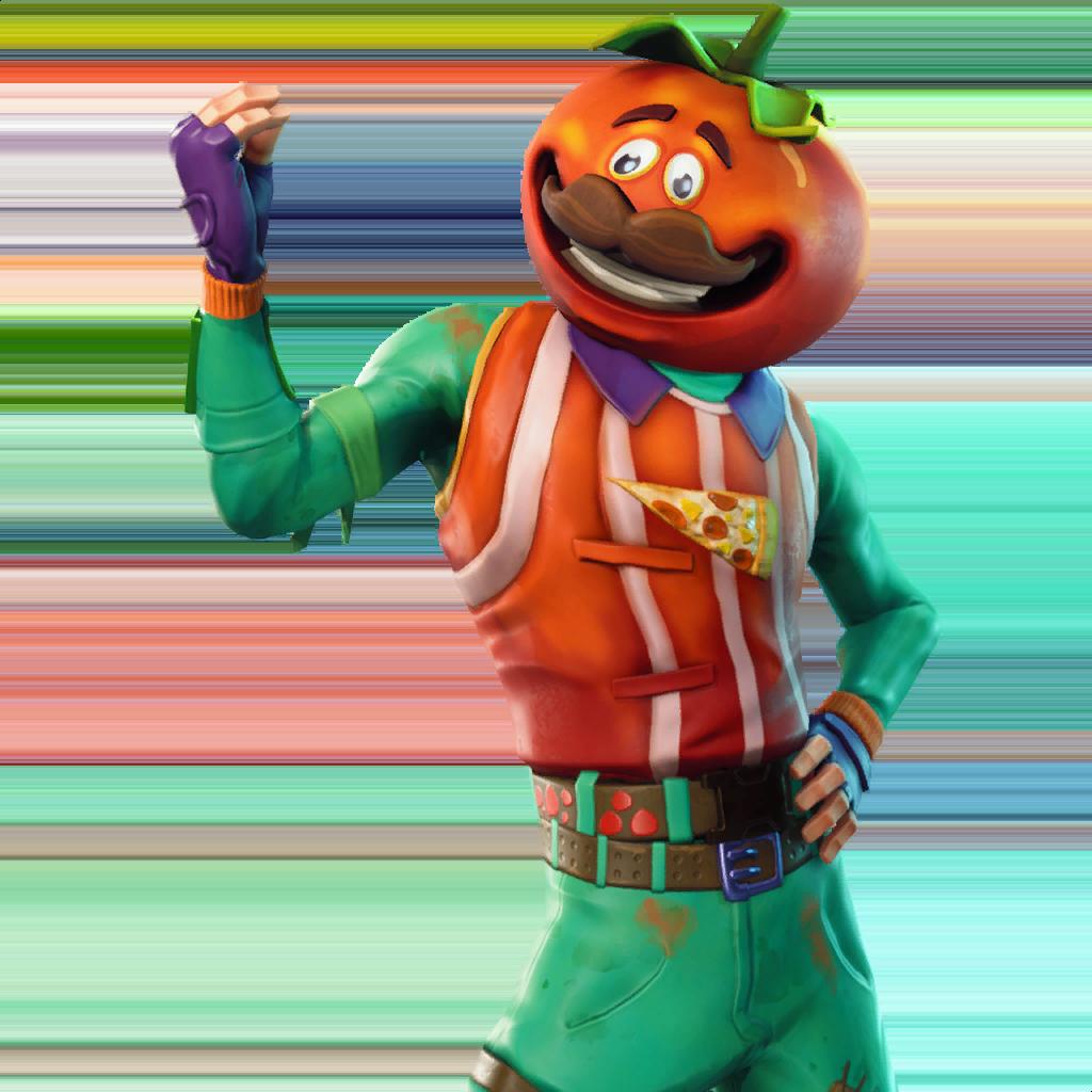 Tomatohead featured - Синьор помидор (Tomatohead)