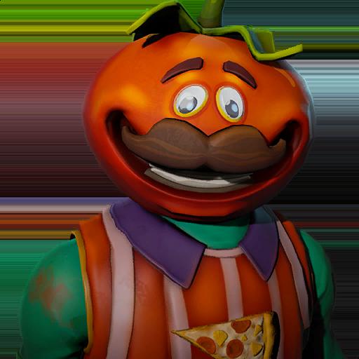 Tomatohead icon - Синьор помидор (Tomatohead)