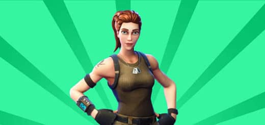 Tower Recon Specialist main 520x245 - Tower Recon Specialist (Разведчица-специалист)