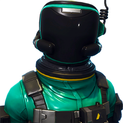 Toxic Trooper icon - Дезактиватор (Toxic Trooper)
