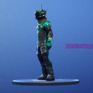 Toxic Trooper profile 300x300 - Дезактиватор (Toxic Trooper)