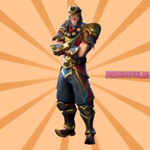 Wukong 300x300 - Wukong (Повелитель обезьян)