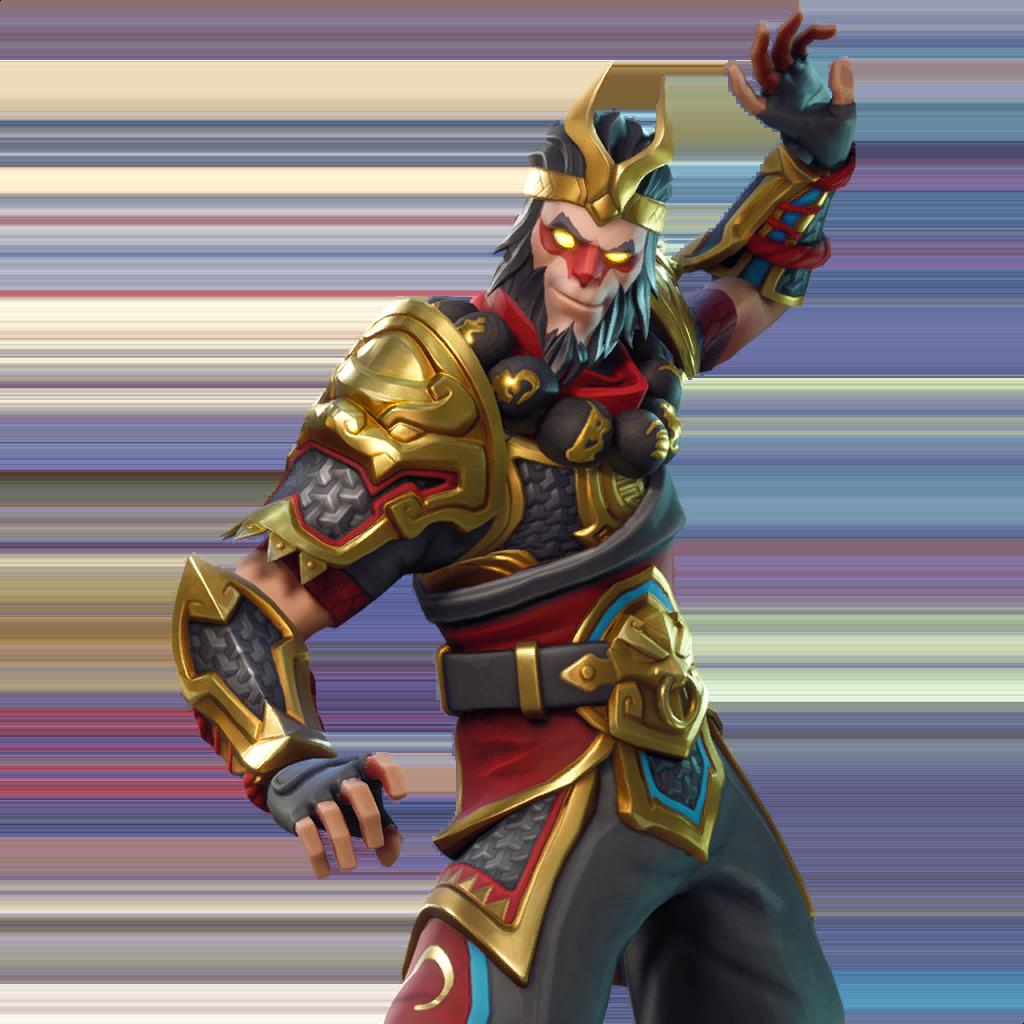 Wukong featured - Wukong (Повелитель обезьян)