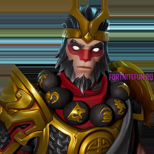 Wukong icon - Повелитель обезьян (Wukong)