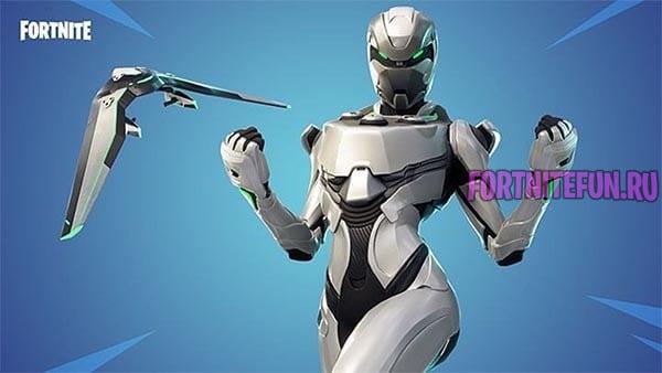 XboxEonBundle - Новый Fortnite Bundle для Xbox One S c эксклюзивным скином «Eon»