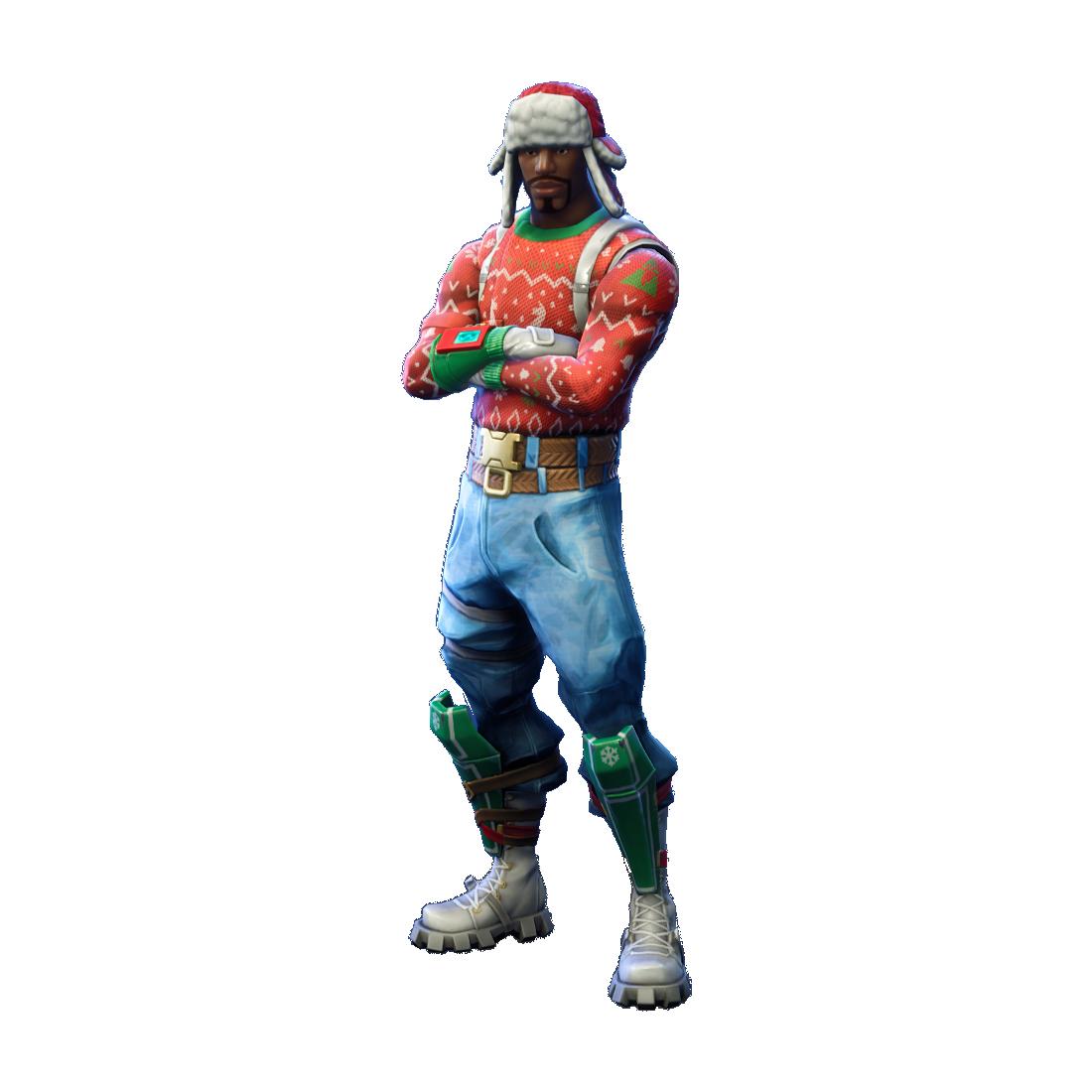 Yuletide Ranger - Yuletide Ranger (Святочный рейнджер)