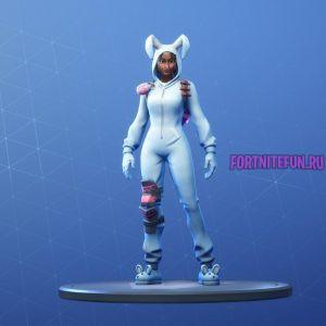 Bunny Brawler fullface 300x300 - Bunny Brawler (Крутая крольчиха)