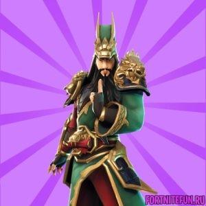 Guan Yu 300x300 - Все скины Fortnite