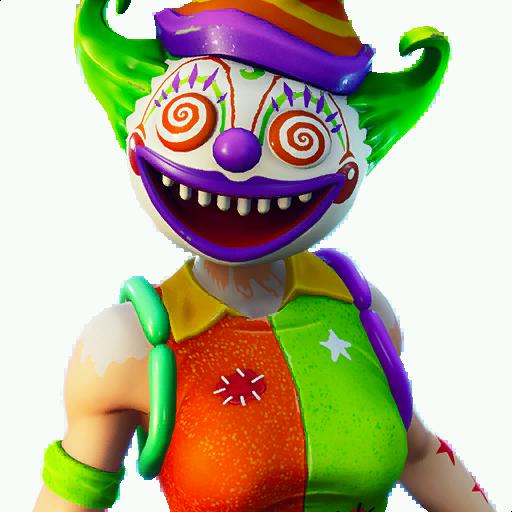Peekaboo icon1 - Принцесса цирка (Peekaboo)