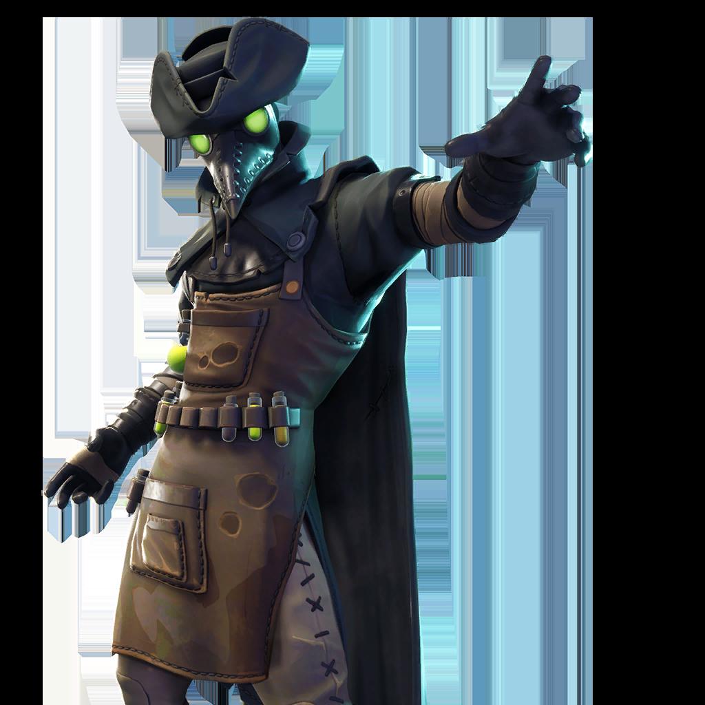 Plague featured - Plague (Чумной доктор)