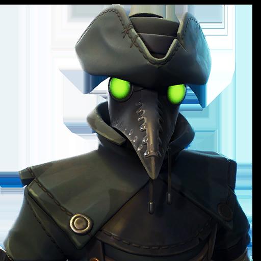 Plague icon - Plague (Чумной доктор)