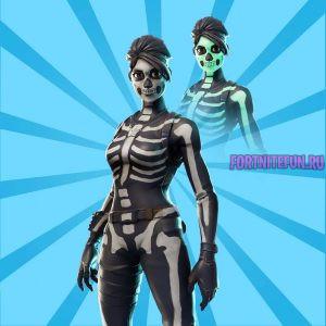Skull Ranger 300x300 - Все скины Fortnite