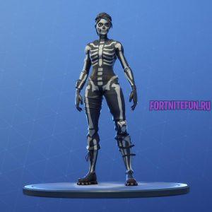 Skull Ranger fullface 300x300 - Костлявая леди (Skull Ranger)