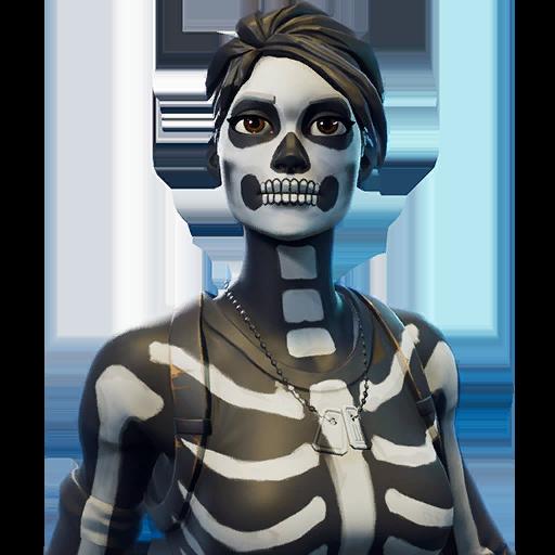 Skull Ranger icon - Костлявая леди (Skull Ranger)