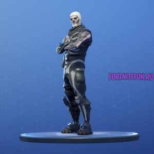 Skull Trooper profile 300x300 - Skull Trooper (Скелет)