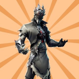 Spider Knight 320x320 - Все скины Fortnite