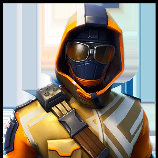 Summit Striker icon - Summit Striker (Стильный спецназовец)