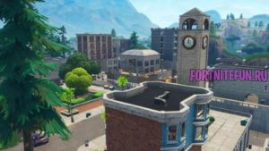 Tilted Towers 300x169 - Tilted Towers (Брошенные Башни)
