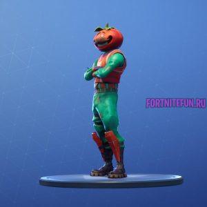 Tomatohead profile 300x300 - Синьор помидор (Tomatohead)