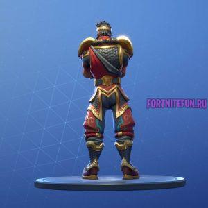 Wukong back 300x300 - Wukong (Повелитель обезьян)