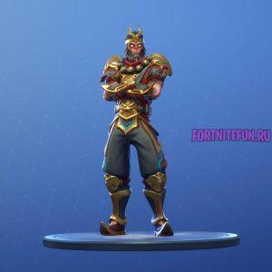 Wukong fullface 300x300 - Повелитель обезьян (Wukong)