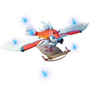 Flying Carp - Новые скины в патче v6.30!
