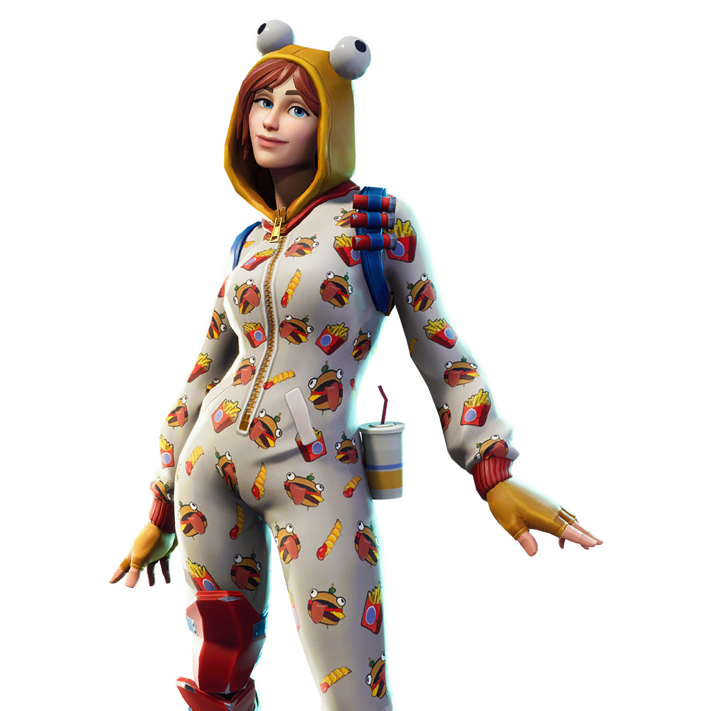 Onesie featured - Onesie (Ночной дожор)