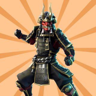 Shogun 320x320 - Все скины Fortnite