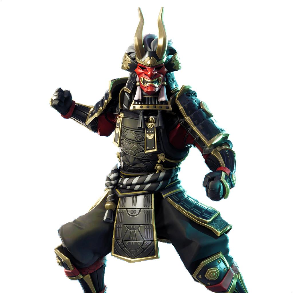 Shogun featured - Сёгун (Shogun)