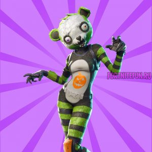 Spooky Team Leader 300x300 - Все скины Fortnite