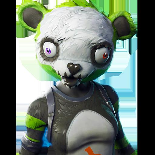 Spooky Team Leader icon - Spooky Team Leader (Капитан команды страшил)