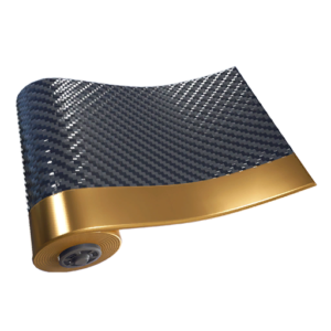 Carbon Gold 300x300 - Carbon & Gold (Графит и золото)