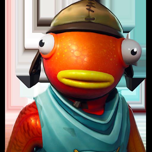 Fishstick icon - Fishstick (Карась)