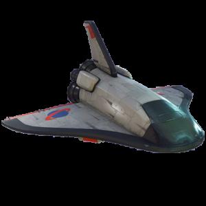 Orbital Shuttle 300x300 - Orbital Shuttle (Орбитальный шаттл)