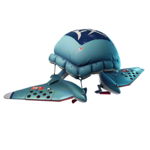 Poofy Parasail 300x300 - Poofy Parasail (Мягкая посадка)