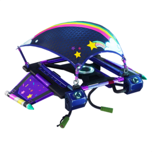 Rainbow Rider 300x300 - Rainbow Rider (Радужный гонщик)
