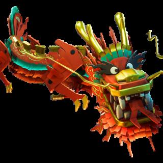 Royale Dragon